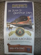 Christmas Train IP 002