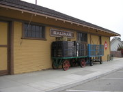 Salinas SP Station 008
