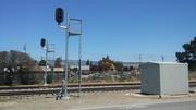 New CTC Signals - Petaluma