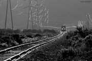 The Last Segment of Stick Rail 1-7-16