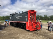 NWP 1501 at Mid-America