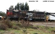 Southern Pacific 4436