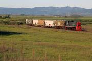 Fairville Westbound, Headed to Petaluma