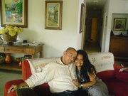 Pastores Evandro e Aline Rangel