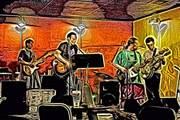 Live Jazz w/The Daniel Henson Jazz Quartet