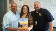 TSDLYB INTERVENTION PROGRAM IN THE PINAL CTY JAILS