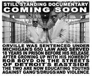 Still standing coming soon