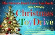 TSDLYB 10th annual toy drive
