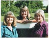 The Woman Of Faith Trio