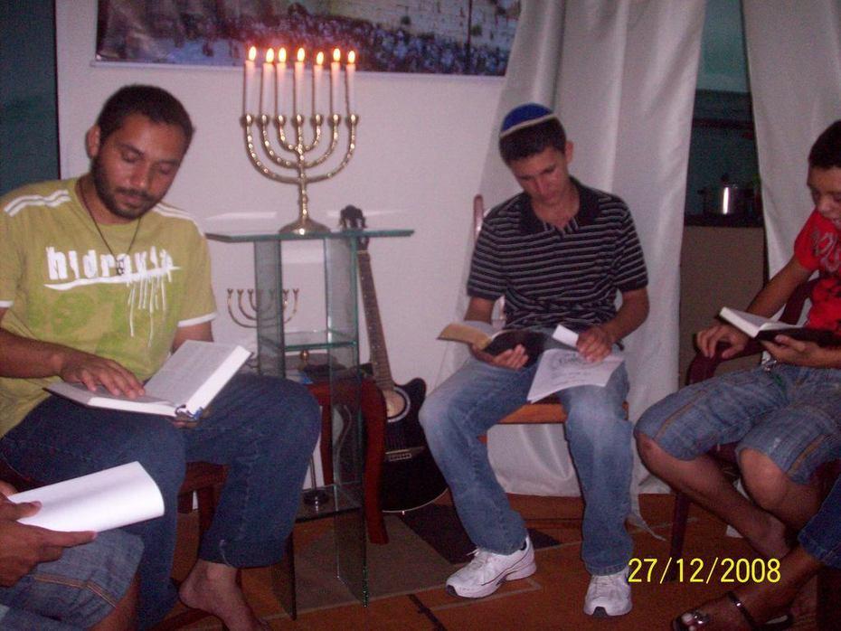 Congregação Judaica de Caruaru