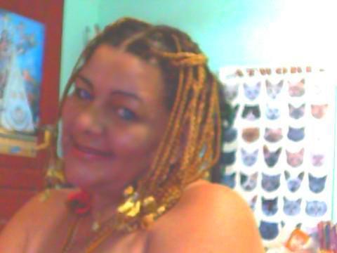 Fatima Silva 15