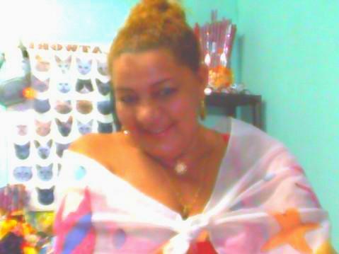 Fatima Silva 13
