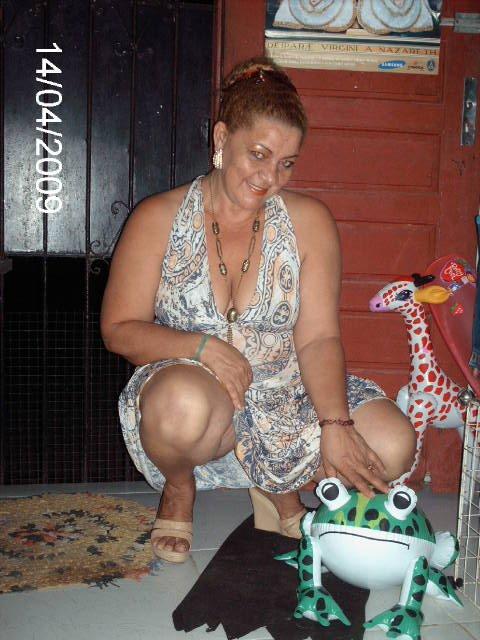 Fatima Silva 18