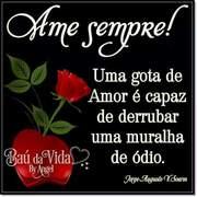 Ame sempre
