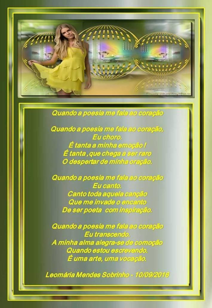 A Poetisa