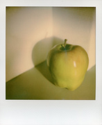 The ideal apple