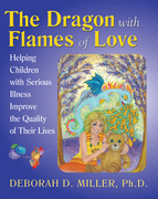 The Dragon with Flames of Love