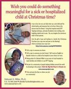 Do Something Meaningful for Sick Children