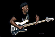 MARCUS MILLER (poster)