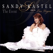 Sandy Kastel Only in Las Vegas Album