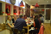 Carib Gourmet Supperclub London