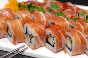 Spanish sushi De Tapeo