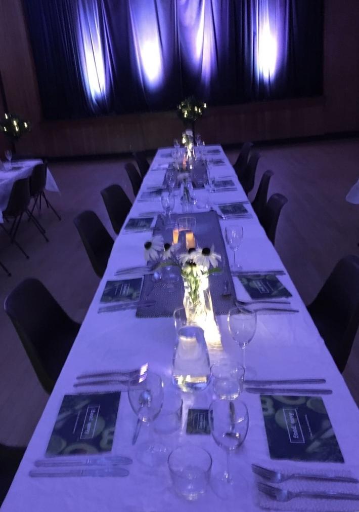 Food Envy Supper Club