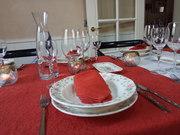 4 mesa evento