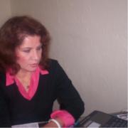 Irma Latorre G