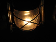 German lantern
