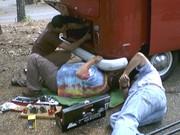Fuel pump fix