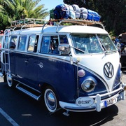 VWs owned by P Yocum