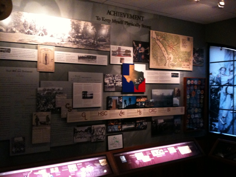 Heritage Room at SHAC