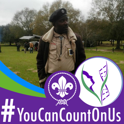 We are Scout