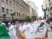 LANÇAMENTO DO FORUM PARANAENSE DAS RELIGIOES DE MATRIZ AFRICANA