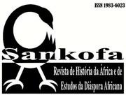 Revista Sankofa