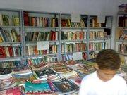 Biblioteca Rosalvo santana no ile ibualamo