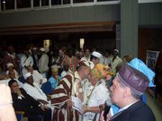 Homenagem na Assembleia Lislativa/SP sacerdotes ilustres 2009