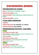 EXCURSAO CULTURAL FESTA DA  BOA MORTE 2011 PDF_Page_2