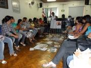 III Conferência de Mulheres da Bahia