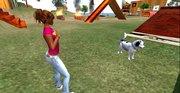 Dogland-Second Life