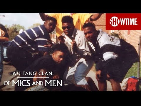 Wu-Tang Clan: Of Mics and Men (2019) Official Trailer | Premieres 5/10 at 9 p.m. ET/PT