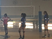 Family and VBall 051