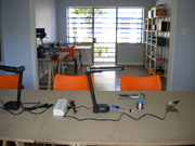 Laboratório vista 3