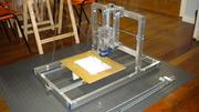 Fresadora CNC (Lab de Garagem)