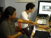 Estudos com acelerômetro para projeto MIDI