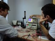 Aula de RFID com o Pacman