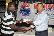Budget Marine TTGFA Wahoo Blowout 2014