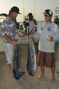 34th International Marlin Madness Tournament 2014