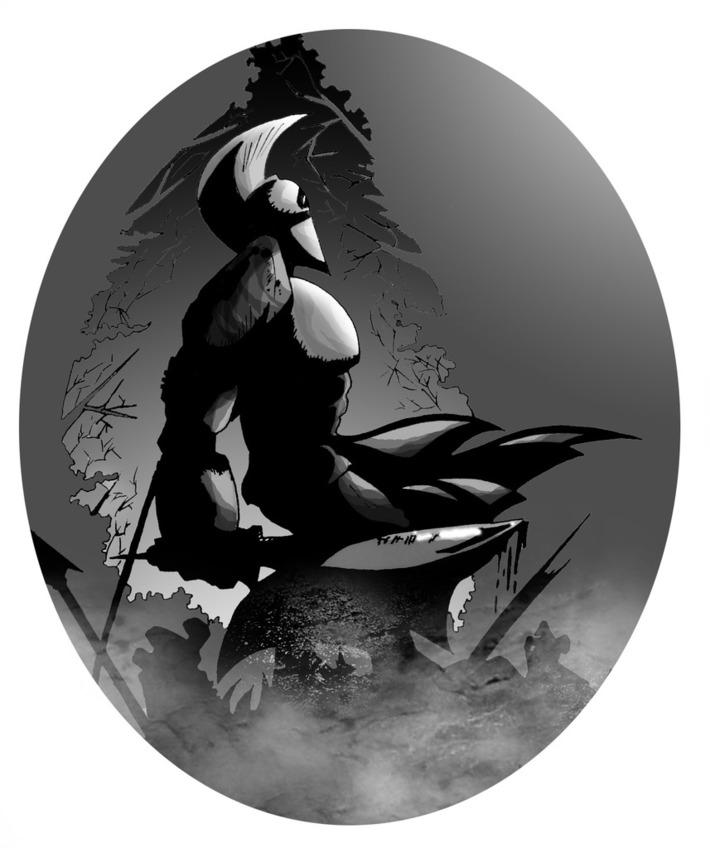 Illustration Edward Rocha